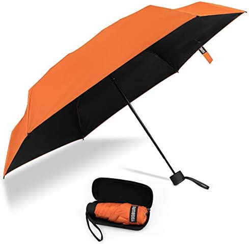 Umbrella Compact Design Perfect Travel product image