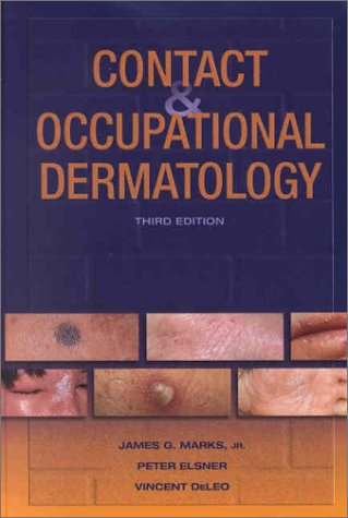 Contact and Occupational Dermatology