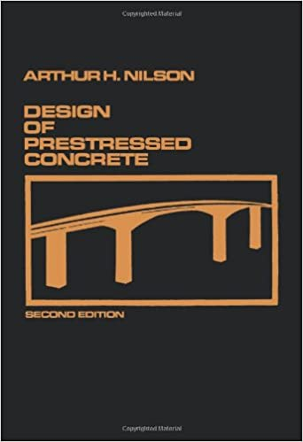 Design of prestressed concrete arthur h nilson 9780471830726 design of prestressed concrete 2nd edition fandeluxe Image collections