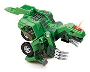 Vtech Switch & Go Dino's - Torr The Therizinosaurus (Dispatched from UK)