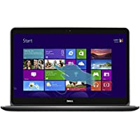 Dell XPS 15 15.6-Inch Touchscreen Laptop (XPS15-7368sLV) [Discontinued By Manufacturer]
