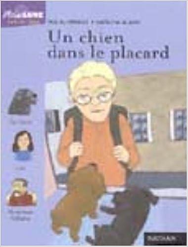 Lire en ligne Un chien dans le placard pdf, epub ebook
