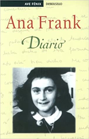 Diario De Ana Frank Spanish Edition Frank Anne 9781400002672 Amazon Com Books