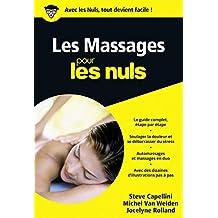 Les massages pour les Nuls