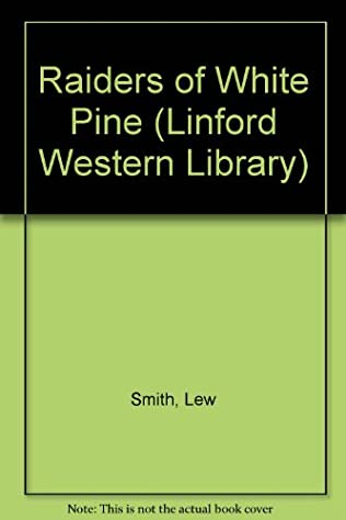 book cover of Raiders of White Pine
