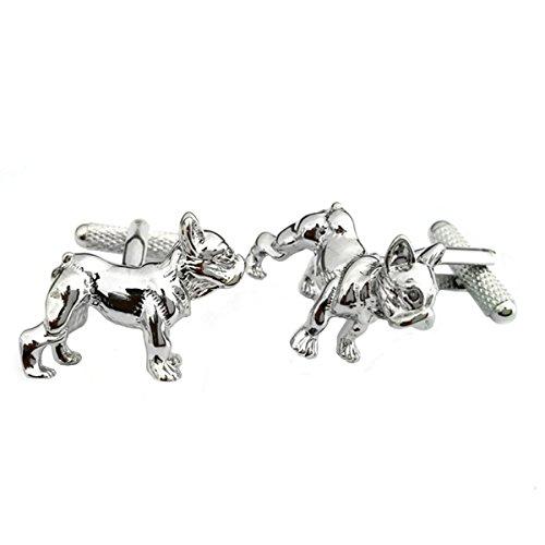 Polished French Bulldog ()