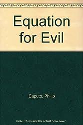Equation for Evil