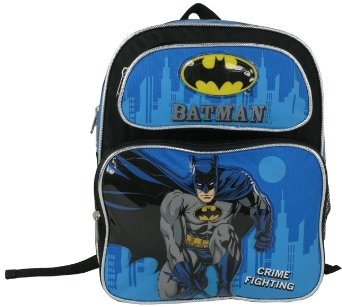 7483206dac Image Unavailable. Image not available for. Color  Batman Toddler Backpack