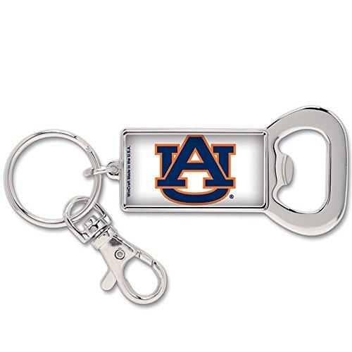 NCAA Auburn Tigers Bottle Opener Key Ring (Ncaa Opener Auburn Bottle Tigers)