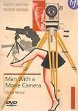 Man With A Movie Camera [Import anglais]