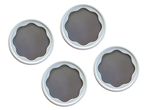 Original Speed Strainer Regular sprouts product image