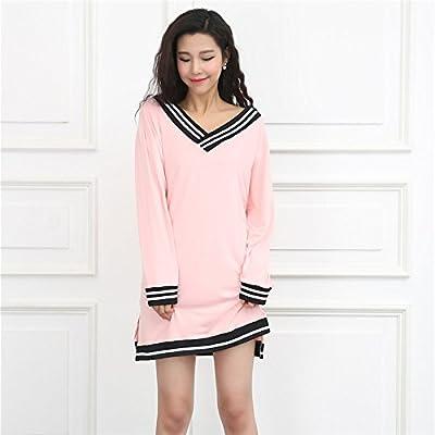 &zhou Chandal casero lencería sexy vestido de mujer: Amazon.es ...