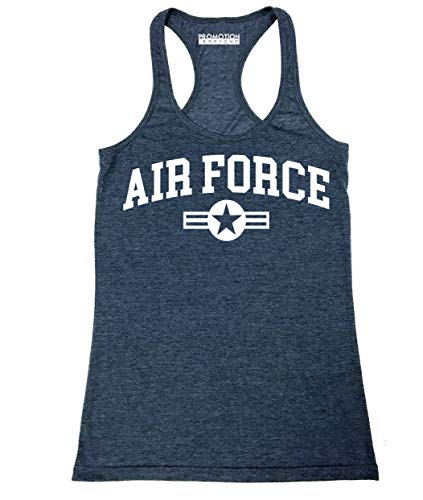 Promotion & Beyond US Military Gear Air Force Training PT Women