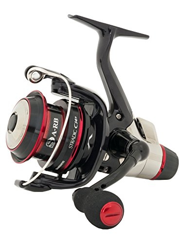 Shimano Stradic CI4+ 2500 RA Spinning reel with fighting drag