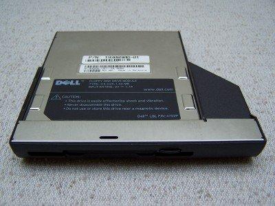 Dell Latitude C600 Parts - Original Dell Latitude / Inspiron Internal Floppy Drive.