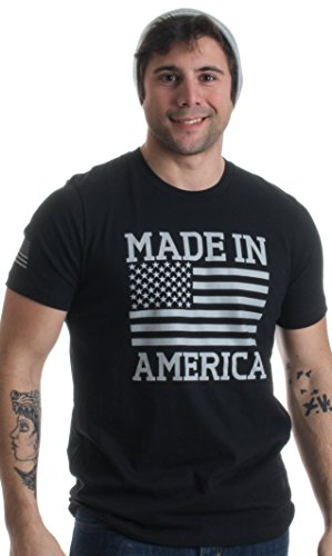 AMERICA Military Tactical Subdued T shirt product image