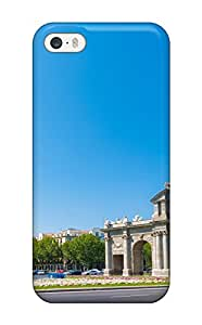 High-quality Durability Case For Iphone 5/5s(puerta De Alcal??)