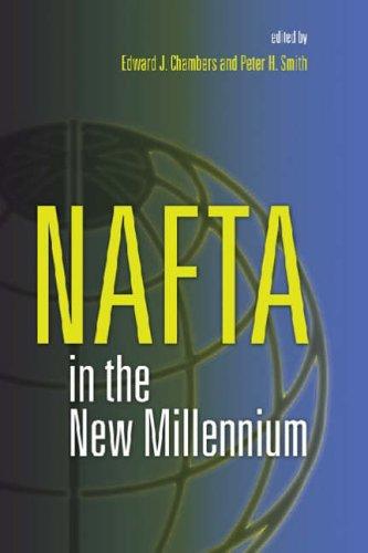 Nafta in the New Millennium