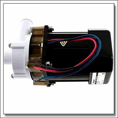 Hoshizaki S-0730 Motor Pump Assembly by Hoshizaki