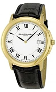 Raymond Weil Mens Mens Tradition Watch