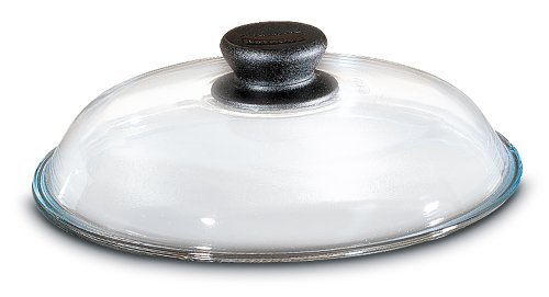 Berndes 604432 Tradition Dome Glass Lid, 13 Inches