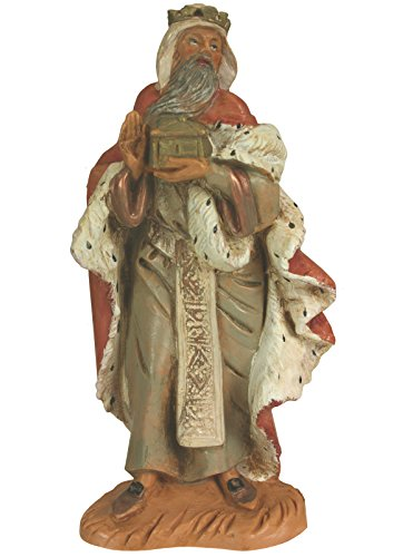 Fontanini Melchior Figurines Centennial Collection [72 188] by Nativity Figurines