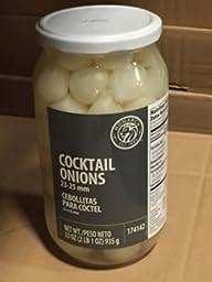 Onion Cocktail 32 oz Jar 23-25 mm