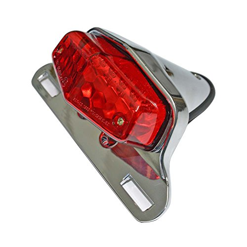 Lucas Tail Light Led in US - 2