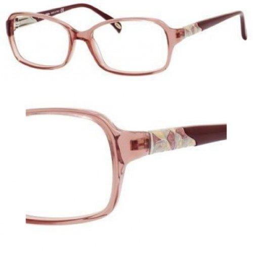 SAFILO EMOZIONI - Monture de lunettes - Femme PINK CRYSTAL