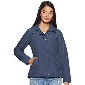 Endeavor Women's Quilted Jacket