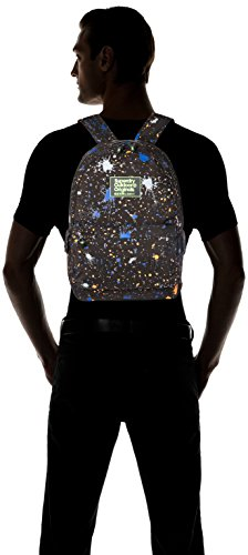 Black Splatter Nkm Superdry Men's Backpack Black Montana Summer Grit qXwAXH