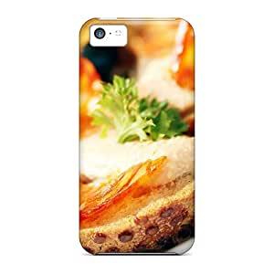 Premium Sandwiches Back Covers Snap On Cases For Iphone 5c