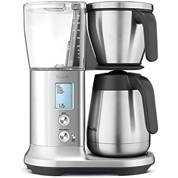 Amazon Com Breville Bdc600xl Youbrew Drip Coffee Maker