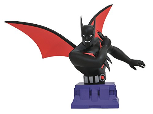 Animated Series: Batman Beyond (Version 2) Resin Bust - NOV172427 ()