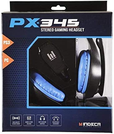 Indeca px-345 Headset
