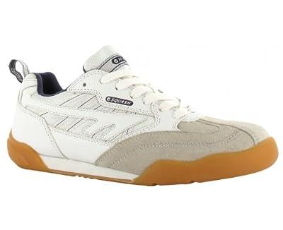 HI-TEC Ladies Squash Classic Indoor Court Shoes