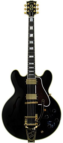 GIBSON MEMPHIS Limited Run ES-355 Bigsbyの商品画像