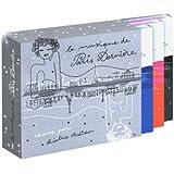 Coffret 3 CD : La Musique de Paris Dernière Vol. 1, 2 et 3 [Import anglais]