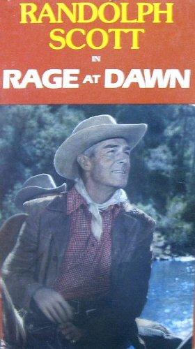 - Rage At Dawn
