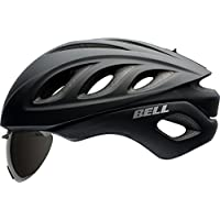Bell Star Pro Race Helmet with Tinted Eye Shield 2016