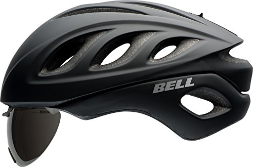 Bell Star Pro Race Helmet with Tinted Eye Shield - Of Lenses Polycarbonate Advantages
