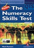 Passing the Numeracy Skills Test, Mark Patmore, 1903300118