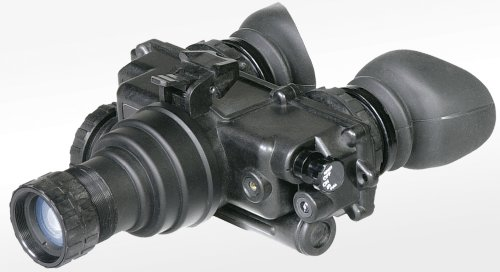Armasight PVS7 GEN 2+ HD High Definition 55-72 lp/mm Night V