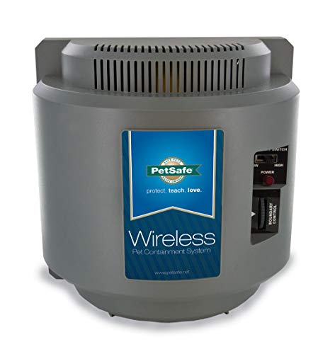 - PetSafe Wireless Fence Extra Transmitter