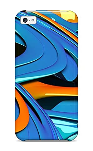 For Iphone Case, High Quality 3d For Iphone 5c Cover Cases (Iphone 5c Speck Case Cheap)