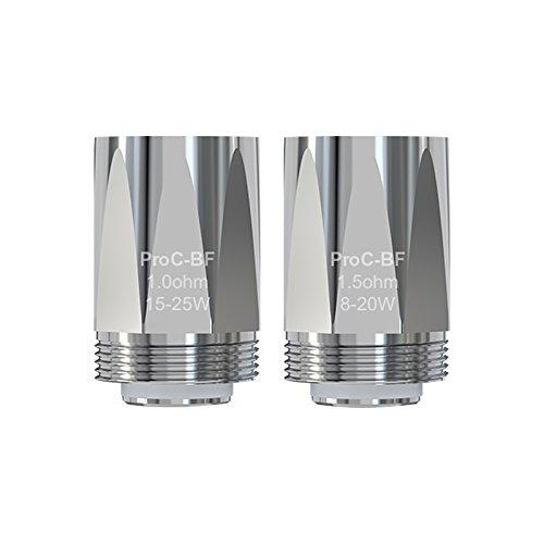Joyetech ProC Bf Coils 0,5 Ohm (1 x 5 stk)