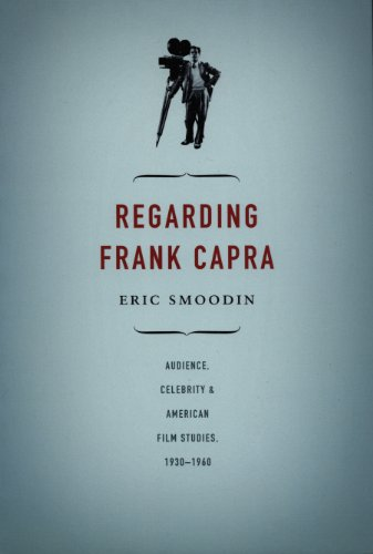 Amazon.com: Regarding Frank Capra: Audience, Celebrity, and ...