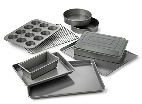 Calphalon Nonstick Bakeware 10-Piece Set