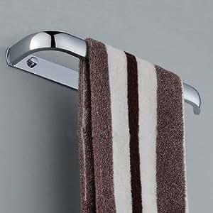 Cuarto de ba o montado en la pared toallero de acero for Accesorios cuarto de bano acero inoxidable