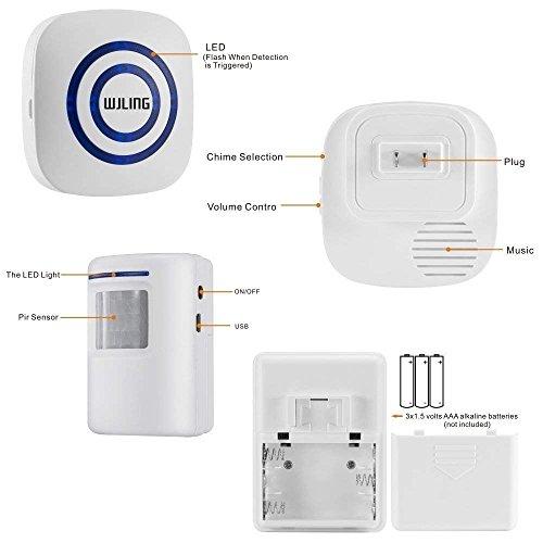 Buy house alarm motion detector